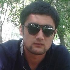Фотография мужчины Илхом, 28 лет из г. Иркутск