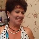 Божественная, 55 лет