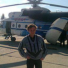 Фотография мужчины Дикий, 48 лет из г. Черемхово
