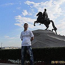 Фотография мужчины Гражданин, 41 год из г. Андижан