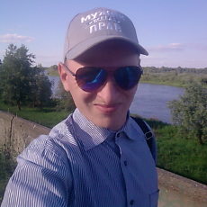 Фотография мужчины Дима, 30 лет из г. Москва