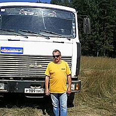Фотография мужчины Андрей, 54 года из г. Ярославль