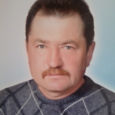 Фотография мужчины Юра, 52 года из г. Столбцы