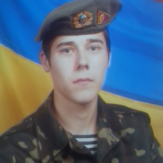 Фотография мужчины Владимир, 26 лет из г. Новая Каховка
