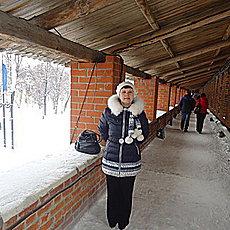 Фотография девушки Ирина, 45 лет из г. Екатеринбург