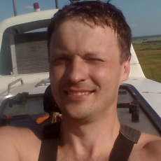 Фотография мужчины Витька, 40 лет из г. Бобруйск