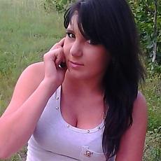 Фотография девушки Iulika, 27 лет из г. Калараш