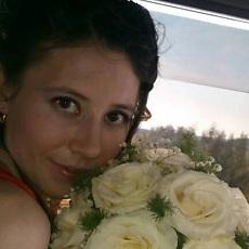 Фотография девушки Оксаночка, 33 года из г. Черемхово