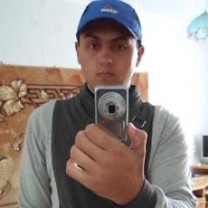 Фотография мужчины Вадим, 24 года из г. Бобруйск