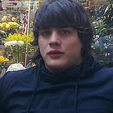 Фотография мужчины Zorik, 29 лет из г. Санкт-Петербург