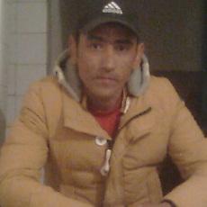 Фотография мужчины Эльмурат, 35 лет из г. Бишкек