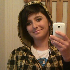 Фотография девушки Саша, 27 лет из г. Киев