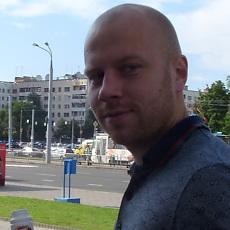 Фотография мужчины Саша, 35 лет из г. Витебск