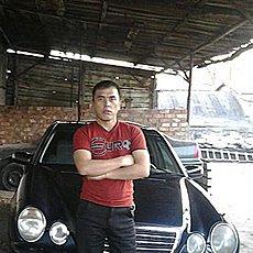Фотография мужчины Ismar, 39 лет из г. Бишкек