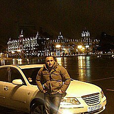 Фотография мужчины Зрелый Самец, 40 лет из г. Севастополь
