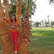 Фотография девушки Nika, 42 года из г. Рыбинск