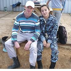 Фотография мужчины Vladimir, 32 года из г. Астана