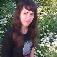 Фотография девушки Юлия, 37 лет из г. Есиль