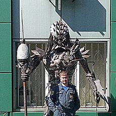 Фотография мужчины Vanja, 38 лет из г. Владивосток