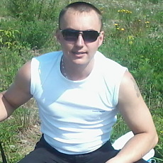 Фотография мужчины Алексей, 31 год из г. Улан-Удэ