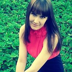 Фотография девушки Юльчик, 30 лет из г. Минск