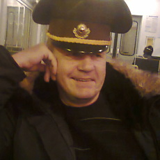 Фотография мужчины Николай, 47 лет из г. Жлобин
