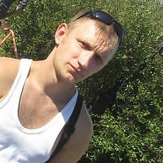 Фотография мужчины Sergej, 36 лет из г. Североморск