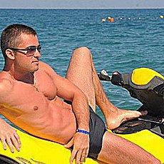 Фотография мужчины Алексей, 39 лет из г. Екатеринбург