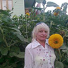 Фотография девушки Люба, 55 лет из г. Харьков