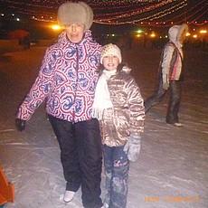 Фотография девушки Ирина, 43 года из г. Кемерово