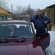 Фотография мужчины Security, 41 год из г. Саратов