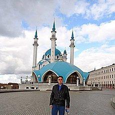 Фотография мужчины Женя, 37 лет из г. Сыктывкар