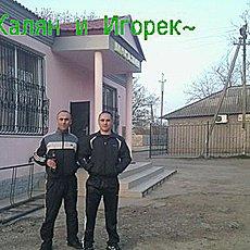 Фотография мужчины Kolia, 33 года из г. Севастополь