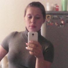 Фотография девушки Александра, 32 года из г. Лесной
