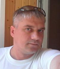Фотография мужчины Олег, 40 лет из г. Саранск