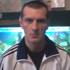 Фотография мужчины Шутик, 43 года из г. Нижний Новгород