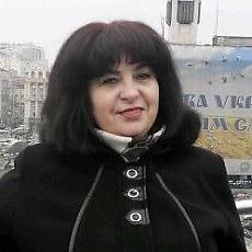 Фотография девушки Наталия, 48 лет из г. Киев