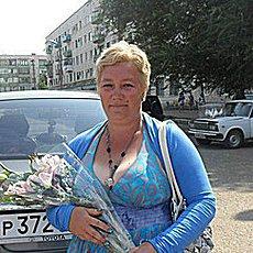 Фотография девушки Оксана, 45 лет из г. Котельниково
