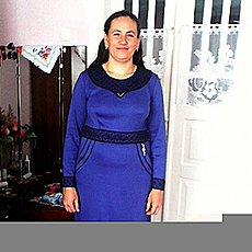 Фотография девушки Галина, 45 лет из г. Киверцы