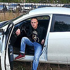 Фотография мужчины Pizhon, 30 лет из г. Ярославль