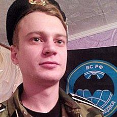 Фотография мужчины Ваня, 31 год из г. Гродно