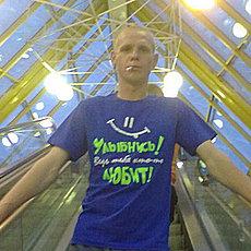 Фотография мужчины Игорь, 28 лет из г. Гомель
