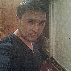 Фотография мужчины Шарифхан, 31 год из г. Ангрен
