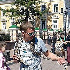 Фотография мужчины Кирилл, 34 года из г. Нижний Новгород