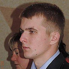 Фотография мужчины Serge, 24 года из г. Брест