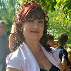 Фотография девушки Светлана, 43 года из г. Славянск-на-Кубани