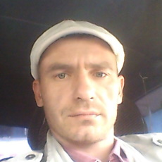 Фотография мужчины Sibirskii, 40 лет из г. Омск