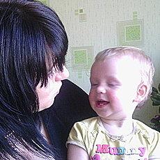 Фотография девушки Виктория, 27 лет из г. Мосты