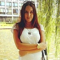 Фотография девушки Настя, 24 года из г. Бобруйск