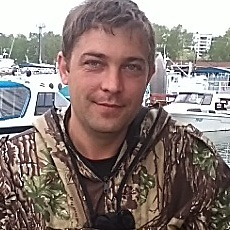 Фотография мужчины Александр, 39 лет из г. Иркутск